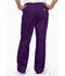 Photograph of Dickies EDS Signature Unisex Drawstring Pant in Eggplant