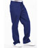 Photograph of Dickies EDS Signature Unisex Drawstring Pant in Galaxy Blue