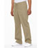 Photograph of Dickies EDS Signature Unisex Drawstring Pant in Dark Khaki