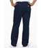 Photograph of Dickies EDS Signature Unisex Drawstring Pant in Navy
