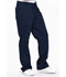 Photograph of EDS Signature Unisex Unisex Drawstring Pant Blue 83006-NVWZ