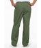 Photograph of Dickies EDS Signature Unisex Drawstring Pant in Olive