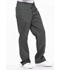 Photograph of EDS Signature Unisex Unisex Drawstring Pant Gray 83006-PTWZ