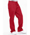 Photograph of Dickies EDS Signature Unisex Drawstring Pant in Red