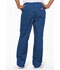Photograph of Dickies EDS Signature Unisex Drawstring Pant in Royal