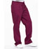 Photograph of Dickies EDS Signature Unisex Drawstring Pant in Wine
