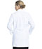 "Photograph of Dickies Professional Whites 32"" Lab Coat in White"