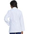 "Photograph of Dickies Professional Whites 28"" Lab Coat in White"