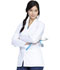 Photograph of Professional Whites Women's 28 Lab Coat White 84401-DWHZ