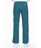 Photograph of EDS Signature Women's Low Rise Drawstring Cargo Pant Blue 85100-CAWZ