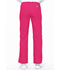Photograph of EDS Signature Women Low Rise Drawstring Cargo Pant Pink 85100-HPKZ