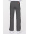 Photograph of EDS Signature Women's Low Rise Drawstring Cargo Pant Gray 85100-PTWZ