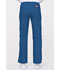 Photograph of EDS Signature Women Low Rise Drawstring Cargo Pant Blue 85100-ROWZ