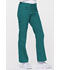Photograph of EDS Signature Women Low Rise Drawstring Cargo Pant Blue 85100-TLWZ