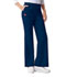 Photograph of Dickies Gen Flex Women\'s Mid Rise Pull-On Pant Blue 857355-NVYZ