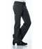 Photograph of Dickies Gen Flex Low Rise Drawstring Cargo Pant in Dark Pewter