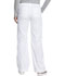 Photograph of Dickies Gen Flex Low Rise Drawstring Cargo Pant in White