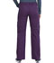 Photograph of Gen Flex Women Low Rise Drawstring Cargo Pant Purple 857455-EGPZ