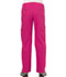 Photograph of Dickies Gen Flex Women's Low Rise Drawstring Cargo Pant Pink 857455-HPKZ