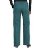 Photograph of Dickies Gen Flex Low Rise Drawstring Cargo Pant in Hunter