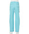 Photograph of Gen Flex Women's Low Rise Drawstring Cargo Pant Blue 857455-ITQZ