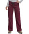 Photograph of Gen Flex Women's Low Rise Drawstring Cargo Pant Red 857455-WINZ