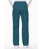 Photograph of Dickies EDS Signature Natural Rise Tapered Leg Pull-On Pant in Caribbean Blue