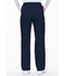 Photograph of Dickies EDS Signature Women's Natural Rise Tapered Leg Pull-On Pant Blue 86106-NVWZ