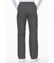 Photograph of Dickies EDS Signature Natural Rise Tapered Leg Pull-On Pant in Pewter
