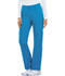 Photograph of Dickies EDS Signature Women's Natural Rise Tapered Leg Pull-On Pant Blue 86106-RVBZ