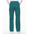 Photograph of Dickies EDS Signature Natural Rise Tapered Leg Pull-On Pant in Teal Blue