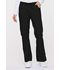 Photograph of Dickies EDS Signature Mid Rise Drawstring Cargo Pant in Black