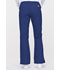 Photograph of Dickies EDS Signature Mid Rise Drawstring Cargo Pant in Galaxy Blue