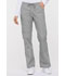 Photograph of Dickies EDS Signature Mid Rise Drawstring Cargo Pant in Grey