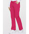 Photograph of EDS Signature Women Mid Rise Drawstring Cargo Pant Pink 86206-HPKZ