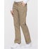 Photograph of Dickies EDS Signature Mid Rise Drawstring Cargo Pant in Dark Khaki