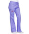 Photograph of Dickies EDS Signature Mid Rise Drawstring Cargo Pant in Lavender Freesia