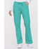 Photograph of EDS Signature Women Mid Rise Drawstring Cargo Pant Blue 86206-LGON