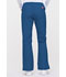 Photograph of Dickies EDS Signature Mid Rise Drawstring Cargo Pant in Royal