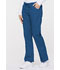 Photograph of EDS Signature Women's Mid Rise Drawstring Cargo Pant Blue 86206-ROWZ