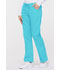 Photograph of EDS Signature Women's Mid Rise Drawstring Cargo Pant Blue 86206-TQWZ