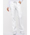 Photograph of Dickies EDS Signature Mid Rise Drawstring Cargo Pant in White