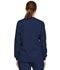 Photograph of EDS Signature Women Snap Front Warm-Up Jacket Blue 86306-NVWZ