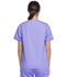 Photograph of Dickies EDS Signature V-Neck Top in Lavender Freesia