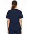 Photograph of Dickies EDS Signature V-Neck Top in Navy
