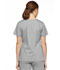 Photograph of Dickies EDS Signature Mock Wrap Top in Grey