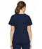 Photograph of Dickies EDS Signature Mock Wrap Top in Navy