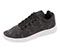 Photograph of K-Swiss Women's AEROTRAINER Black AEROTRAINER-BWR