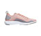 Photograph of Reebok Women's ASTRORIDEWALK Chalk Pink, Powder Grey, White ASTRORIDEWALK-CPPG
