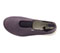 Photograph of Anywear Women's BLAZE Vintage Violet on Marshmallow BLAZE-VPMW